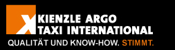 Kienzle Argo Taxi International GmbH